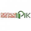 Digitalni foto studio Ipik logo