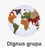 Dignus grupa d.o.o. logo