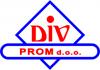 DIV-prom d.o.o. logo