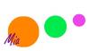 Dizajnerski studio Mia logo