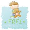 Dječji vrtić Frfi logo