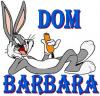 Dom za starije osobe Barbara logo