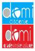 DOMI organizacija logo