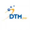 DTM grupa logo