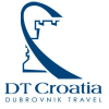 DT Croatia - Dubrovnik Travel logo