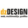 dzDESIGN logo
