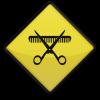 Frizura logo