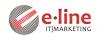 E-Line, IT & marketing logo