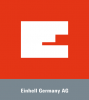 Einhell Croatia d.o.o. logo
