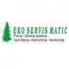 Eko servis Matić logo
