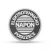 Elektrotehnika Napon logo