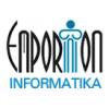 Emporion Informatika logo