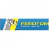 Ferotom Zagreb logo