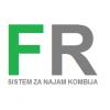 FLEXI RENT - sistem za najam kombija logo