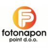 Fotonapon point logo