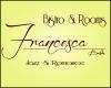 FRANCESCA Bistro & Rooms, Obrt za ugostiteljstvo logo