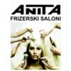 Frizerski salon ANITA logo