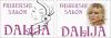 FRIZERSKI SALON DALIJA logo