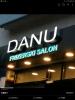 Frizerski salon Danu logo