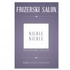 Frizerski salon Nicole-Nicole logo