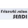 Frizerski salon Sendi logo
