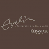 Frizerski studio EVELIN Kerastase logo