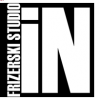 Frizerski studio IN logo