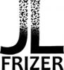 """Frizerski studio """"JL"""" logo"""
