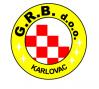 G.R.B. d.o.o. logo