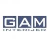 Gam - Interijer logo