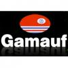 Gamauf logo