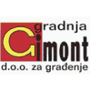 Gimont gradnja logo