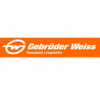 Gebrüder Weiss logo