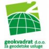 Geokvadrat d.o.o. logo