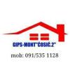 """GIPS MONT """"ĆOSIĆ.2"""" logo"""