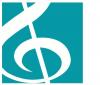 Glazbena škola Bonar logo