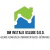 GM instalo usluge logo