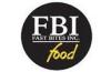 FBI food logo