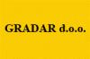 GRADAR d.o.o logo