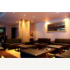 Canape Lounge Bar logo