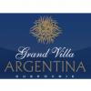Grand Villa Argentina logo
