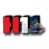 H jedanaest logo