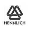 Hennlich industrijska tehnika logo