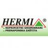 Hermi logo