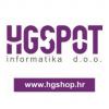 HGSPOT informatika logo