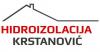 Hidroizolacija Krstanović j.d.o.o. logo