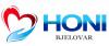 Honi Bjelovar logo