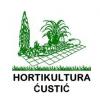 Hortikultura Ćustić logo