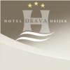 Hotel Drava logo
