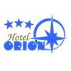 Hotel Orion logo